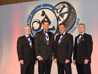NTDA Executive Officers and Director Stefan Hay