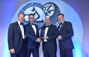 NTDA Tyre Industry Awards 2014 Tyre Manufacturer of the Year