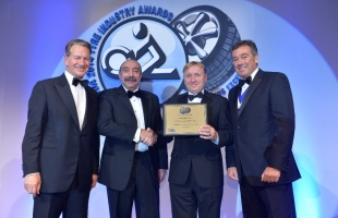 NTDA Tyre Industry Awards 2014 Tyre Retail Centre of the Year