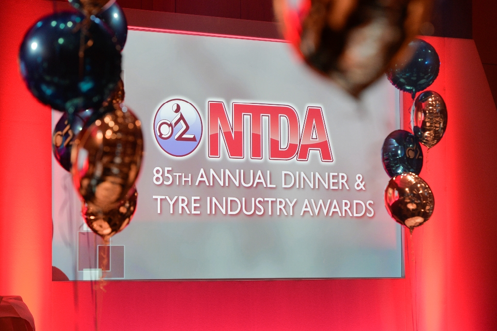 NTDA Tyre Industry Awards 2014