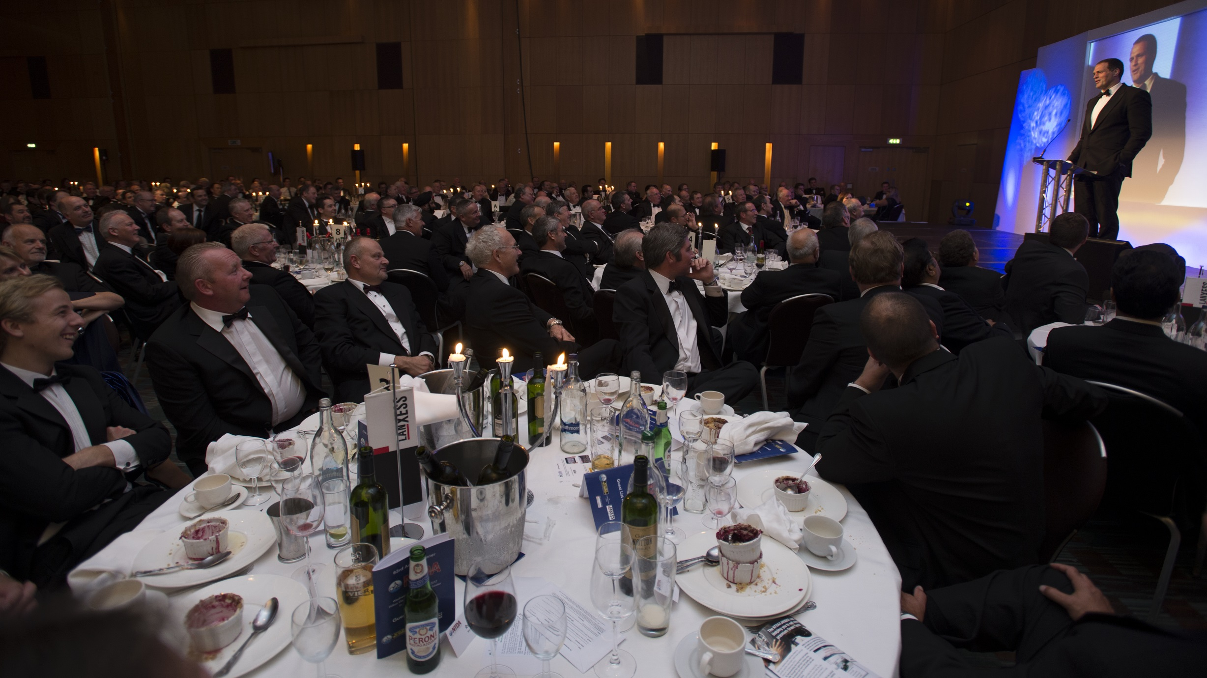 Inaugural Tyre Industry Awards Finalists announced