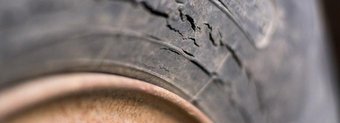 NTDA alarmed by early Northern Ireland Tyre Tread Depth survey results
