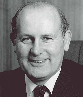Former NTDA President and Honorary Life Member dies