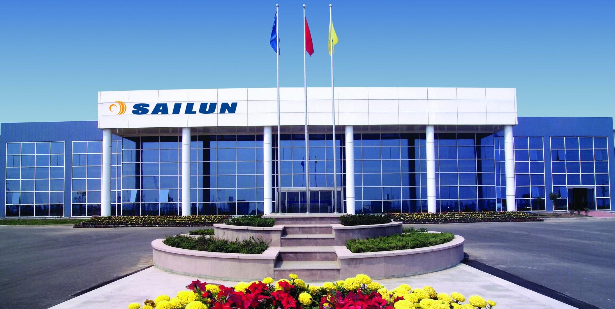 Cooper и Sailun создают СП во Вьетнаме