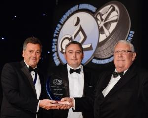 NTDA 2015 Tyre Industry Awards