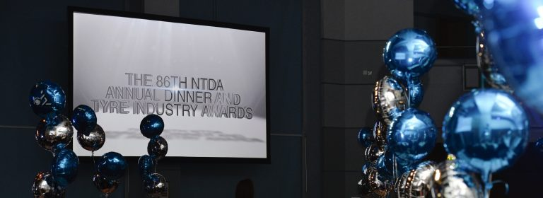 The 86th NTDA Annual Dinner and 2nd Tyre Industry Awards