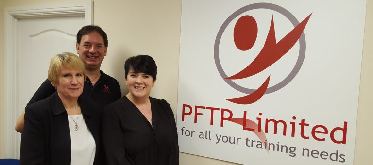 Congratulations to Profit from Training