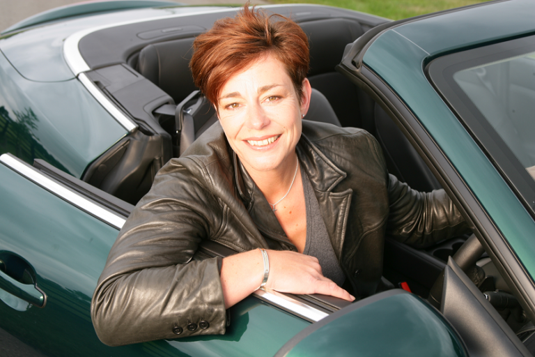 Champion Rally Driver and TV Presenter to give Key Note Presentation at Tyre Industry Conference 2016