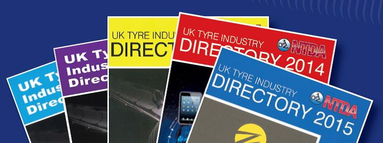 2017 NTDA Tyre Industry Directory already starting to take shape!