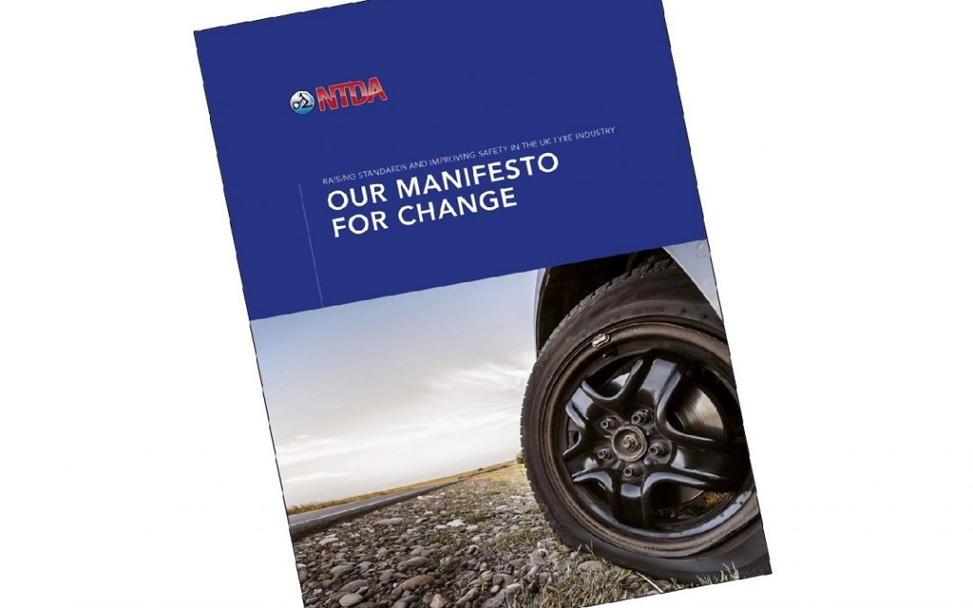 NTDA launches its new manifesto for the future