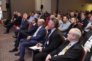 NTDA 2017 Tyre Industry Conference hailed as another major success