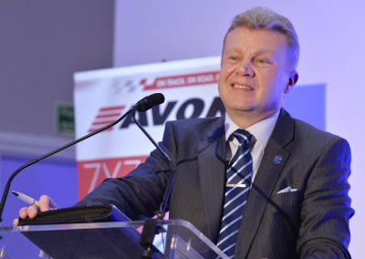 Stefan Hay NTDA CEO speaking at NTDA Tyre Industry Conference 2017 (33)