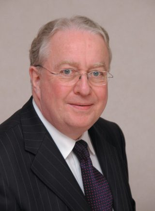 NTDA says goodbye to Wheelwrights' Charity Chairman Richard Sermon