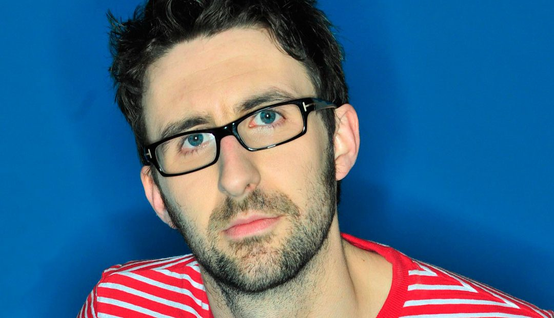 Comedian Mark Watson to host 2019 NTDA Tyre Industry Awards
