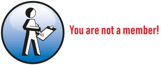 NTDA 'disassociates' itself from non-member