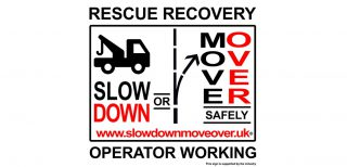 NTDA becomes stakeholder in Slow Down Move Over UK Group