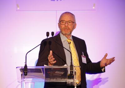 John Ellis MD of MWheels speaking at 2018 Tyre Industry Conference (5)