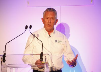 Neil Hilton of Hella speaking at NTDA Tyre INdustry Conference 2018 (35)