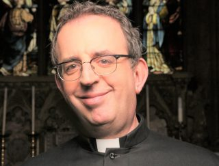Hallelujah! – The Reverend Richard Coles to speak at NTDA Tyre Industry Conference 2019
