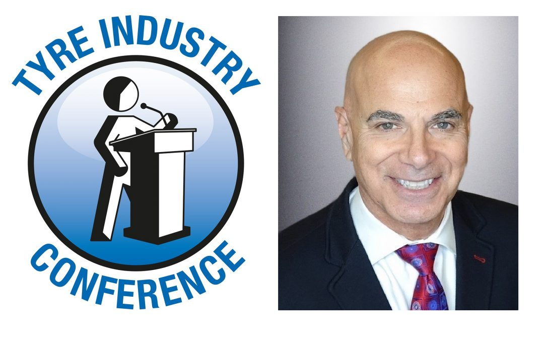 Anthony C. Gruppo announced as keynote speaker for  2021 NTDA Tyre Industry Conference